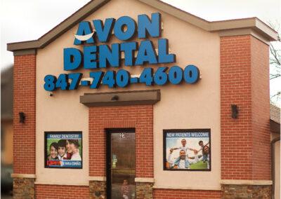 Round Lake Beach Dentist Dental Office